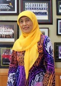 Dr. Nunuk Dwi Retnandari