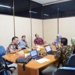 Kegiatan Review Literatur Dan Peraturan Perundang-Undangan Organisasi Komisi Pengawas Persaingan Usaha (KPPU) Tahun 2018