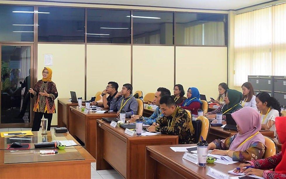 Pelatihan Indikator Kinerja Untuk Perencanaan dan Akuntabilitas MAP Fisipol UGM (64)