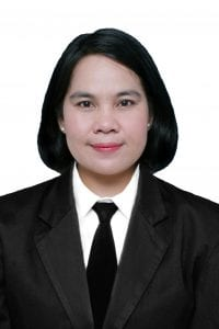 Dr. Supia Yuliana, S.Si., MM